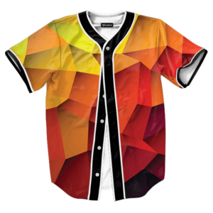 Abstract Sketch jersey