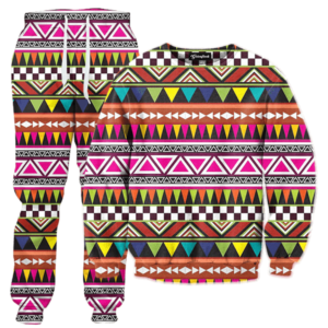 Ancient Tribes TRACKSUIT