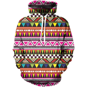 Ancient Tribes hoodie