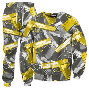 Army of Gold TRACKSUIT