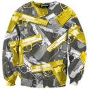 Army of Gold crewneck