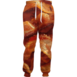 Bacon Strips joggers