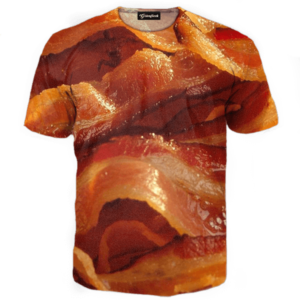 Bacon Strips tee