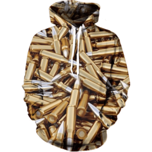 Bullet Collection hoodie