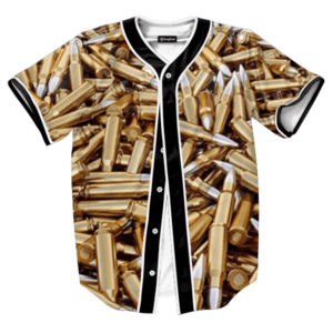 Bullet Collection jersey