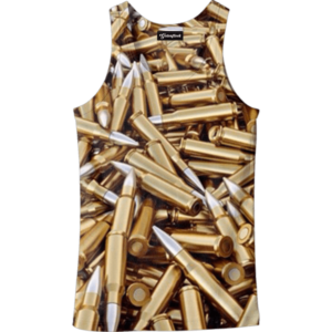 Bullet Collection tank