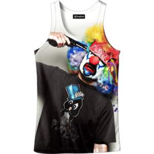 Clown Suicide tank