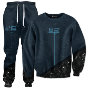 Constellation TRACKSUIT