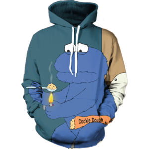 Cookie Addiction hoodie