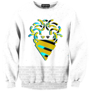 Diamond Cartel Crewneck