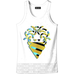 Diamond Cartel Tank