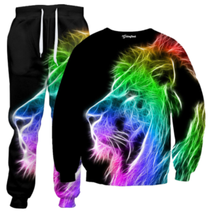 Digital Lion Tracksuit
