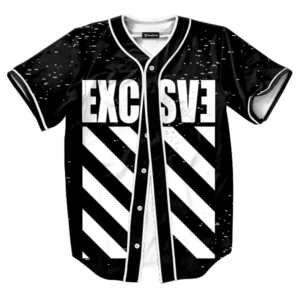 Exclusive Print Jersey