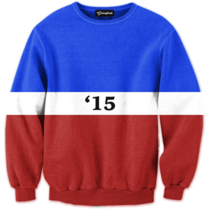 Founded 15 Crewneck
