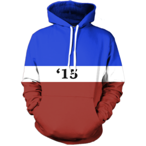 Founded 15 Hoodie