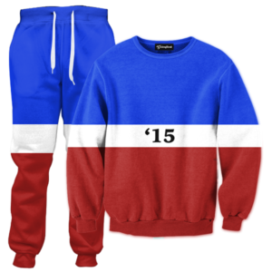 Founded 15 Tracksuit
