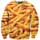 French Fries crewneck