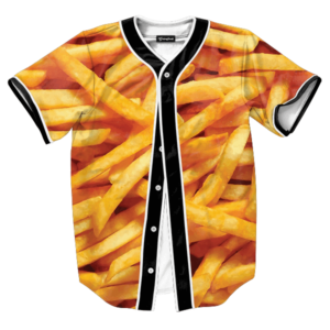 French Fries jersey
