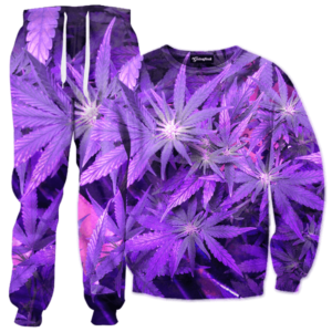 Future Weed TRACKSUIT