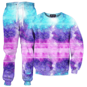 Galactic Tribe TRACKSUIT