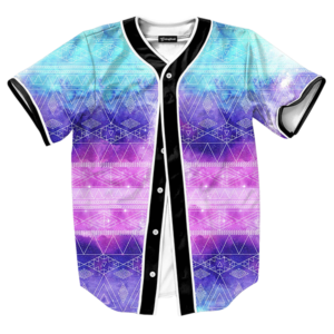 Galactic Tribe jersey