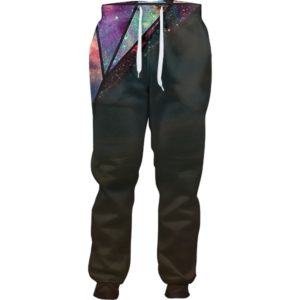 Galaxy Diamond jogger
