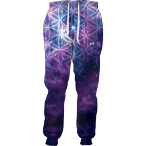 Galaxy Sphere jogger