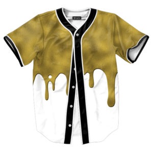 Gold Drips Jersey