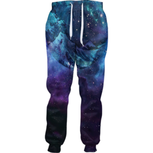 Great Galaxy Wave jogger