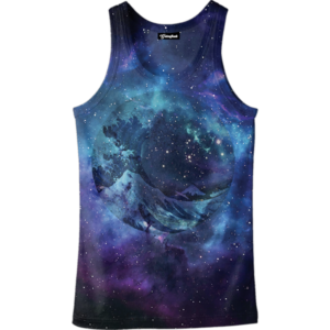 Great Galaxy Wave tank