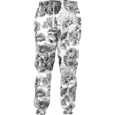 Greatness Floral joggers