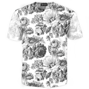 Greatness Floral tee