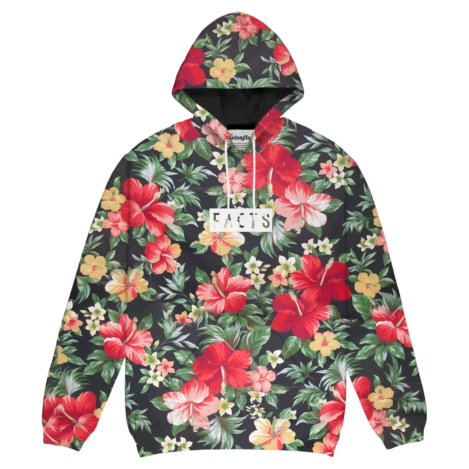 1a678a1f5 FACTS Hoodie