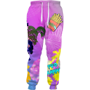 Kawaii Fries Joggers