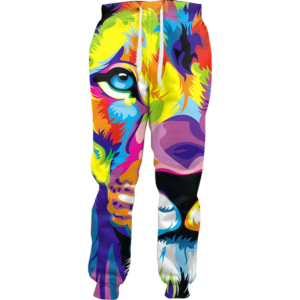 King of Color Joggers