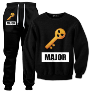 Major Key Tracksuit