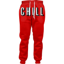 Netflix and Chill joggers