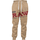 Raw Papers Blunts joggers