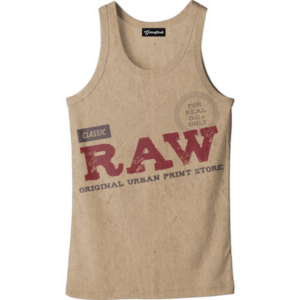 Raw Papers Blunts tank