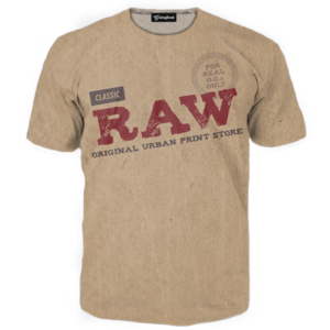 Raw Papers Blunts tee