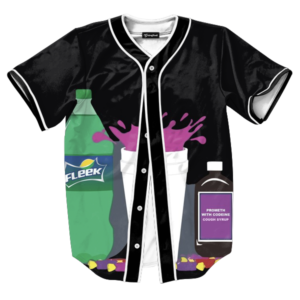 Sippin That Lean Jersey