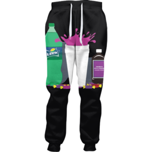 Sippin That Lean Joggers
