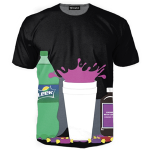Sippin That Lean Tee