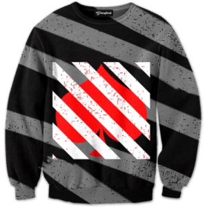 Trapped Ace Crewneck