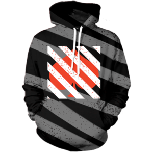 Trapped Ace Hoodie