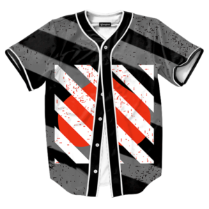 Trapped Ace Jersey