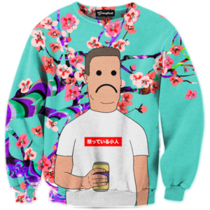 Trill Tea Crewneck
