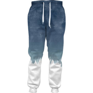 Water Color joggers