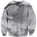 above the clouds crewneck