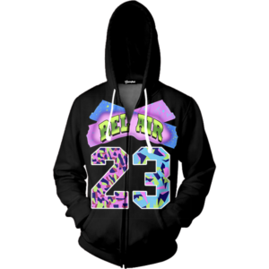 air bel zip up